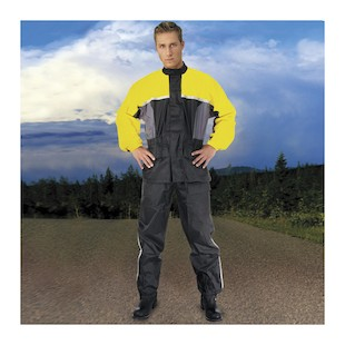 River Road High N Dry Two-Piece Rainsuit