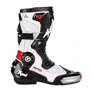 Spidi XP7 WRS Boots