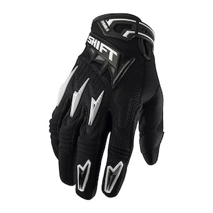 Shift Hybrid X Gloves