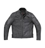 Spidi JK Leather Jacket