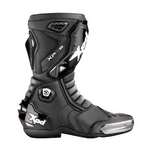 Spidi XP3-S Sport Boots