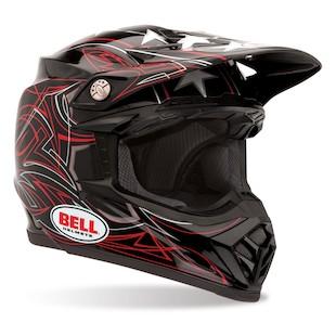 Bell Moto 9 Stunt Helmet