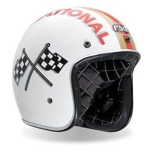 Bell Custom 500 Grand National LE Helmet