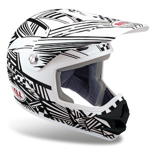 Bell Youth SC-X Graphic Helmet