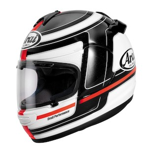 Arai Vector 2 Launch Helmet
