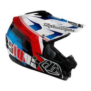 Troy Lee SE3 Victory Helmet
