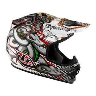Troy Lee Air Medusa Helmet