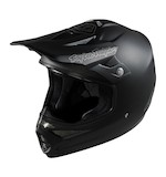 Troy Lee Air Midnight Helmet