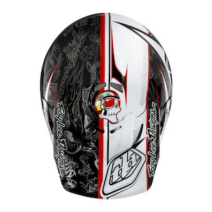 Troy Lee Air History Helmet