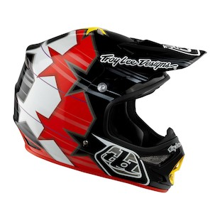 Troy Lee Air Superstar Helmet