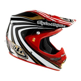 Troy Lee Air Pulse Helmet