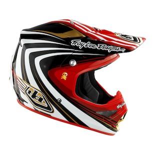 Troy Lee Air Pulse Helmet