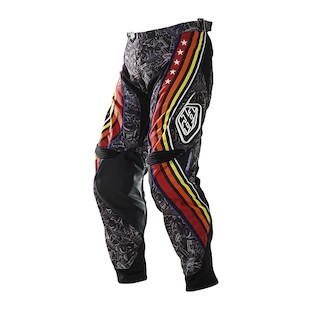 Troy Lee SE Pistonbone Pants - 2011