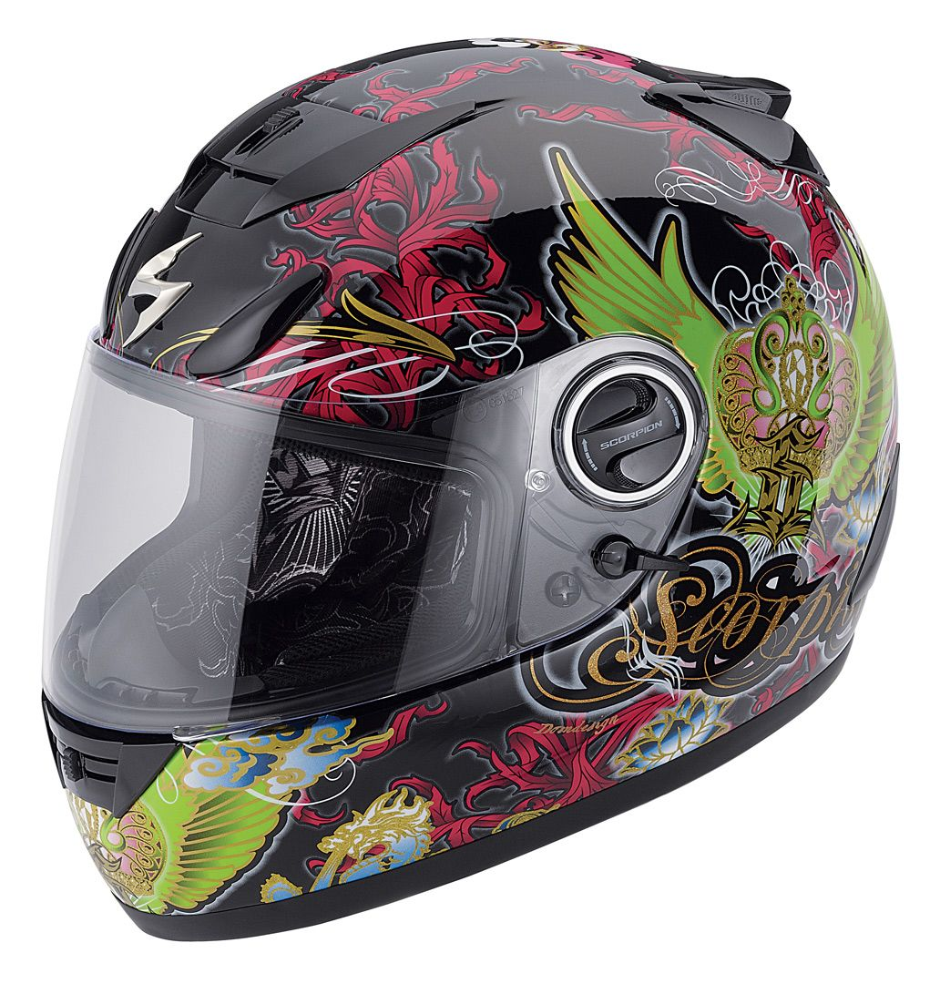 scorpion exo 750 kingdom helmet revzilla. Black Bedroom Furniture Sets. Home Design Ideas