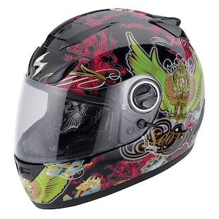 Scorpion EXO-750 Kingdom Helmet