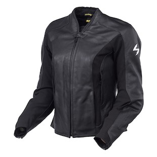 Scorpion Women's Dynasty Leather Jacket