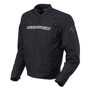 Scorpion Torque Jacket
