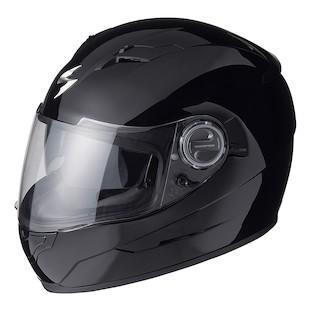 Scorpion EXO-500 Helmet - Solid