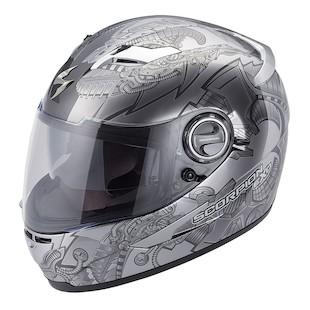 Scorpion EXO-500 Bio-metal Helmet