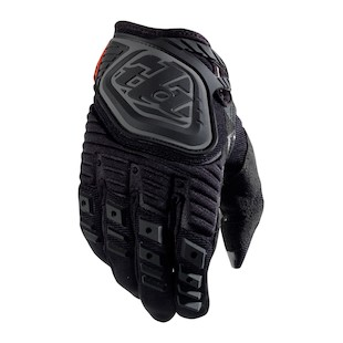 Troy Lee Youth GP Gloves - 2011