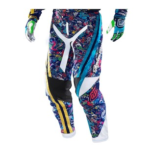 Troy Lee Youth GP History Pants