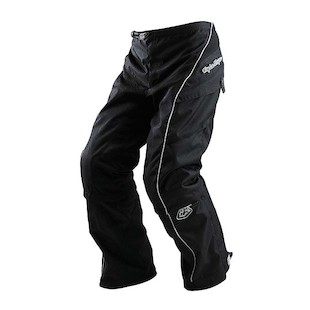 Troy Lee Rev Zip-Off Pants
