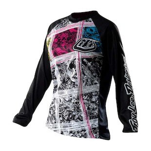 Troy Lee Women's Rev Jersey