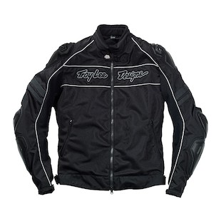Troy Lee Apex Air Mesh Jacket