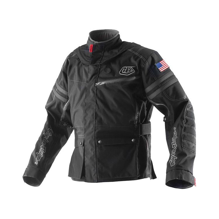 Troy Lee Blais Jacket