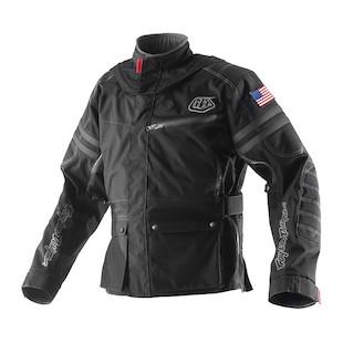 Troy Lee Blais Jacket
