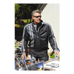 Olympia Mens Bonneville Jacket