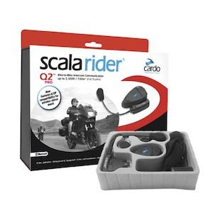 Cardo Scala Rider Q2 Pro