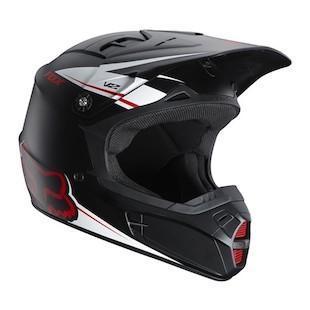 Fox Racing V2 Matte Helmet