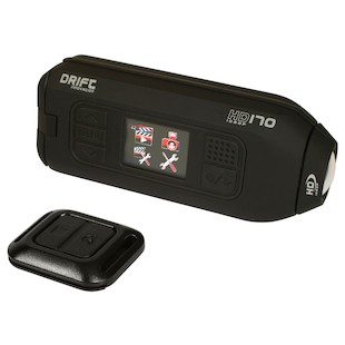 Drift HD 170 Stealth Action Camera