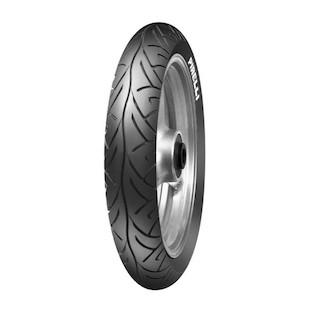 Pirelli Sport Demon Sport Front Touring Tires