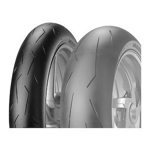 Pirelli Diablo Supercorsa SP Front Tires