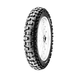 Pirelli MT21 Rallycross Rear Tires