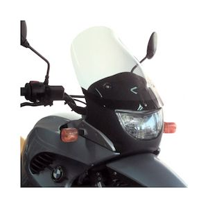 Givi D234S Windscreen BMW F650GS 2000-2003