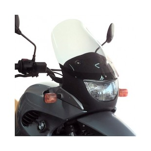 Givi D234S Windscreen F650GS 2000-2003