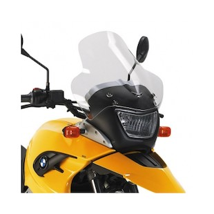 Givi D331ST Windscreen BMW F650GS 2005-2007