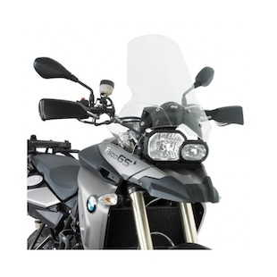 Givi 333DT Windscreen F650GS/F800GS 2008-2012