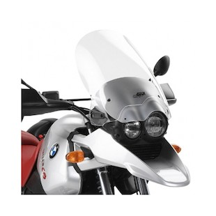 Givi D233S Windscreen BMW R1150GS 2000-2004