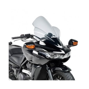 Givi D316S Windscreen DN-01 08-09