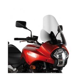 Givi D405ST Windscreen Kawasaki Versys 650 2006-2009