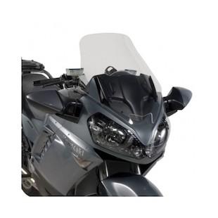 Givi D407ST Windscreen Kawasaki Concours GTR 1400 2008-2015