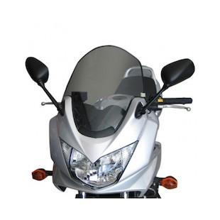 Givi D262S Windscreen Suzuki GSF 650/1250 Bandit 2005-2011