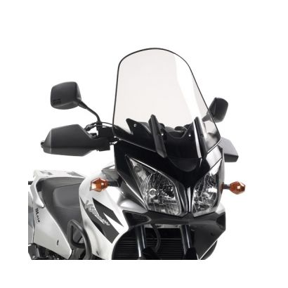 Puig 1880W Clear Touring Screen