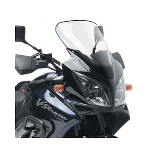 Givi D255ST Windscreen V-Strom DL1000 02-03