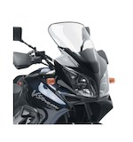 Givi D255ST Windscreen V-Strom DL1000 2002-2003