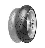 Continental Road Dual Sport Attack 2 Rear Tire